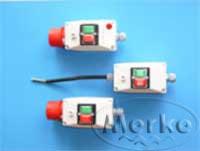 Аэраторы укомплектованы длинным высококачественным        кабелем и электрозащитой