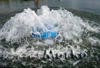 Аэратор для водоемов AQUA-PILZ