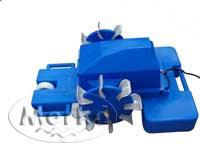 Аэратор для водоемов Aqua-Wheel