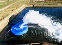 Аэратор для водоемов AQUA-JET
