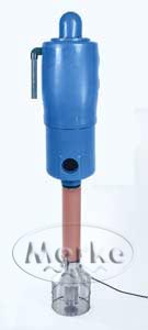 Высокоэффективное устройство для обогащения воды чистым кислородом OXYPLUS