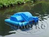 Высокоэффективное устройство для обогащения воды чистым кислородом OXYWHEEL